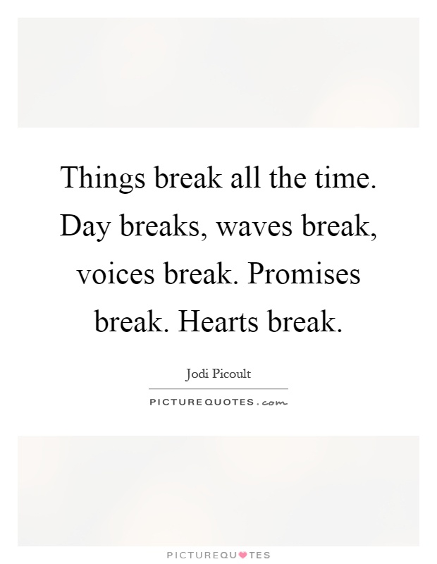 Promises Quotes | Promises Sayings | Promises Picture ...
