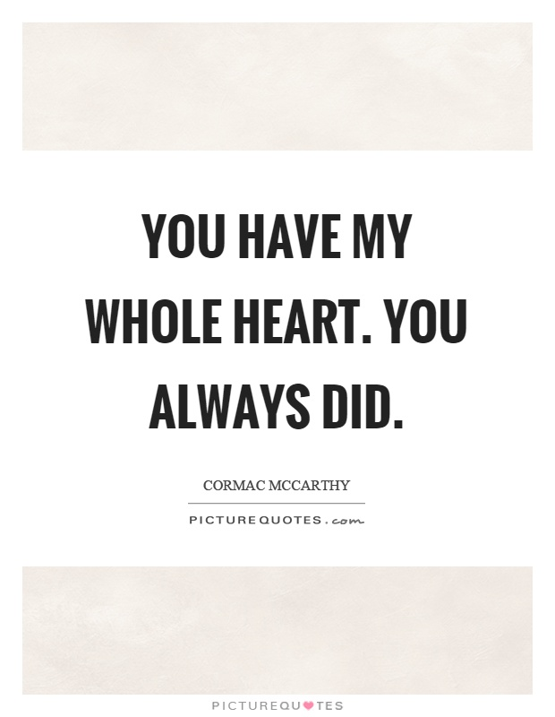Heart Quotes | Heart Sayings | Heart Picture Quotes - Page 28