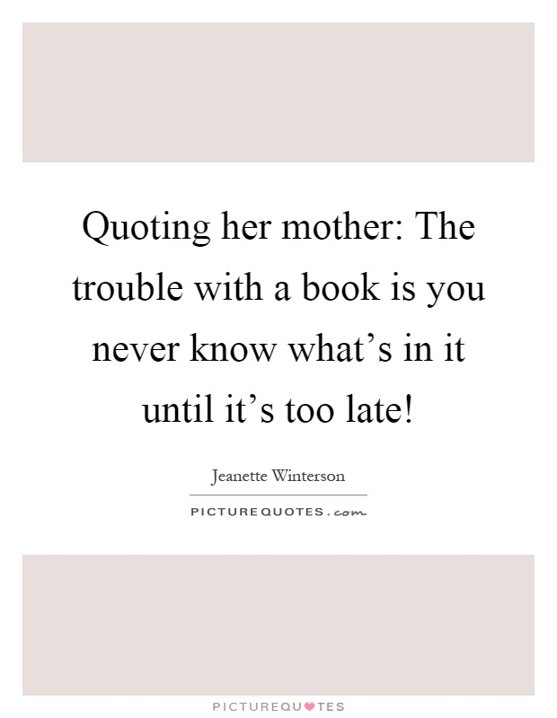 Quoting Quotes | Quoting Sayings | Quoting Picture Quotes
