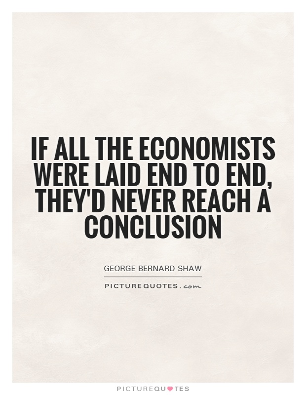 conclusion on economics Conclusion inflation refers to  thank you priya g and you know this essay on inflation has got most views from india 🙂 and thank you for your feed back.