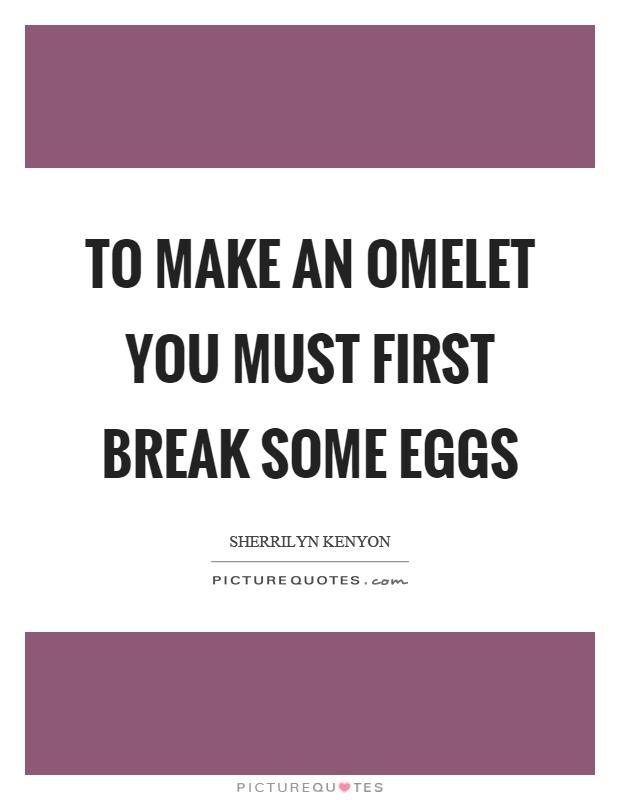 how to make nice eggs