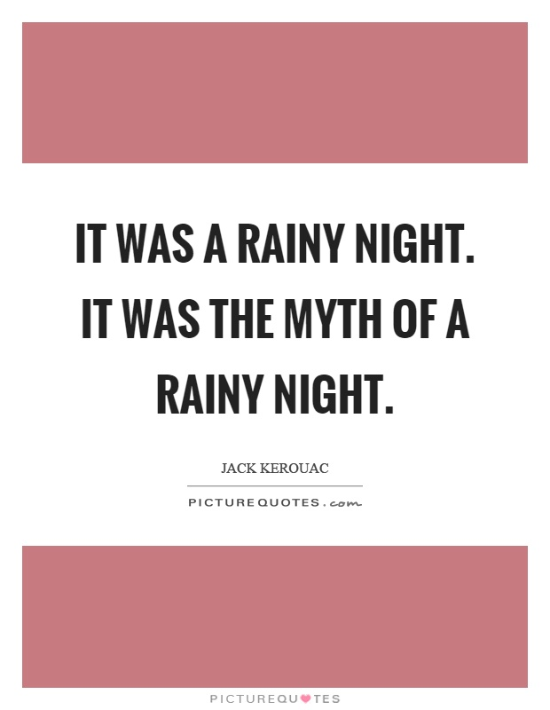 Rainy Quotes | Rainy Sayings | Rainy Picture Quotes