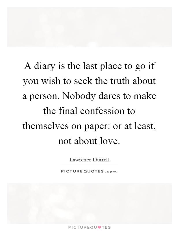 diary of a nobody pdf