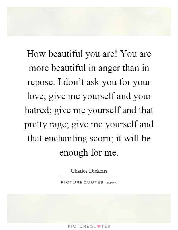 you are more beautiful than you Sometimes we're prone to being our harshest critics, our own worst enemy if you will none more so than when we look at ourselves in the mirror you might.