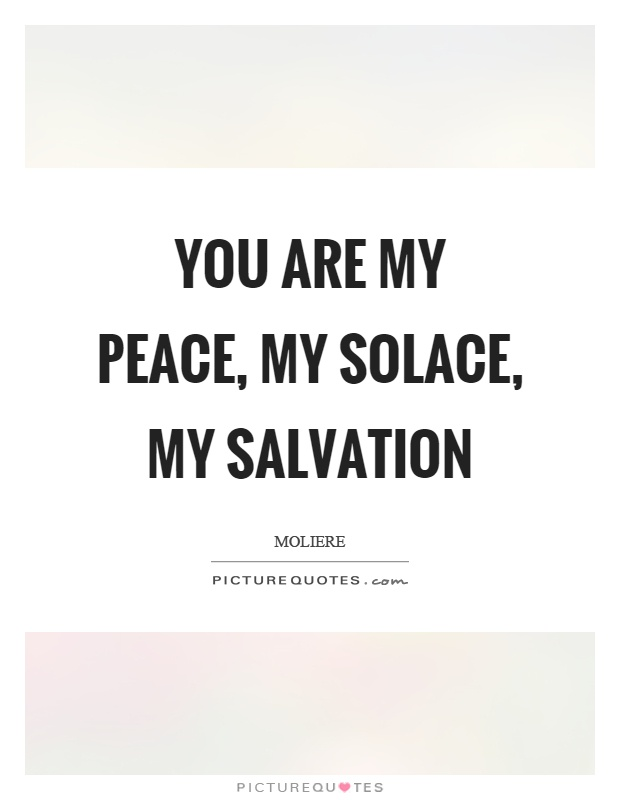 Solace Quotes. QuotesGram