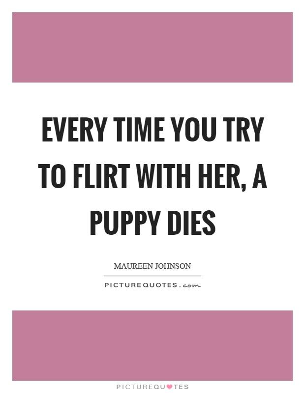 try flirting com