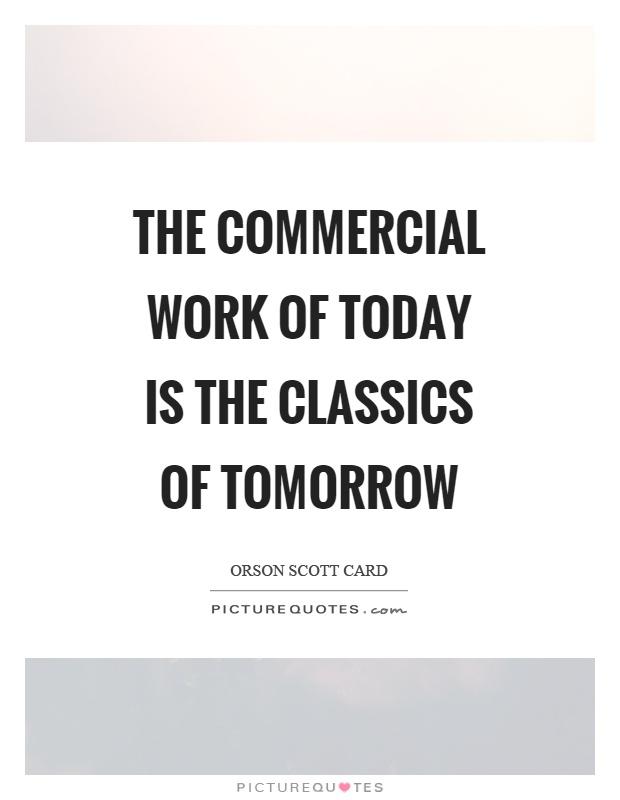 Commercial Quotes Amusing Commercial Quotes  Commercial Sayings  Commercial Picture Quotes