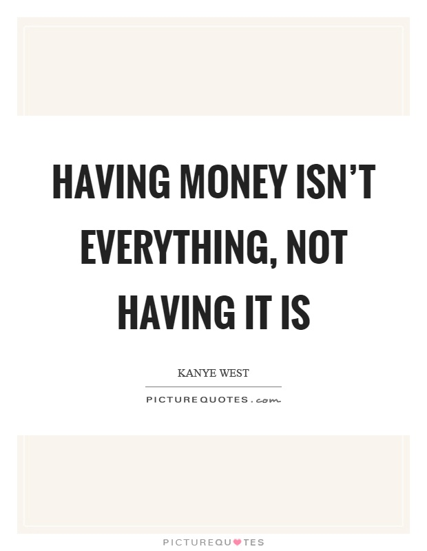 on money is not everything essay on money is not everything
