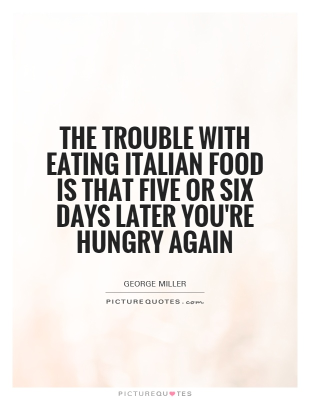 italians and food images and quotes