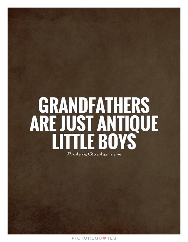 Quotes About Little Boys Just Antique Little Boys