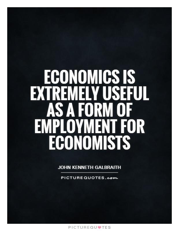 Economics Quotes | Economics Sayings | Economics Picture Quotes ...