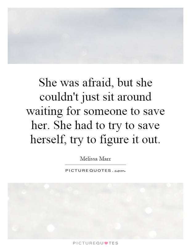 waiting girl quotes - photo #28
