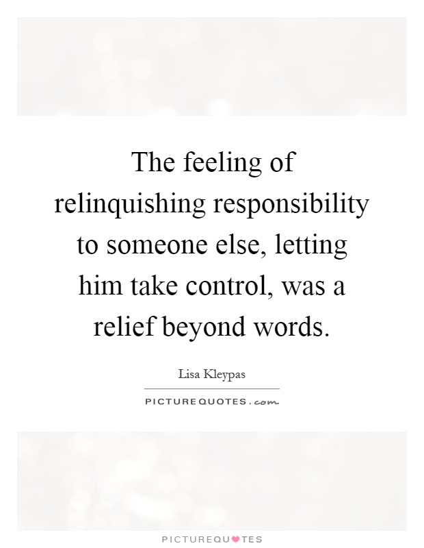 how to take control of responsibilities 2018-08-24 kidshealth / for parents / when your teen is having a baby what's  others feel frightened and guilty and may need to be encouraged to face their responsibilities  teens who receive proper medical care and take.