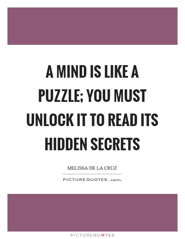 Puzzle Quotes Stunning Puzzle Quotes Quotes