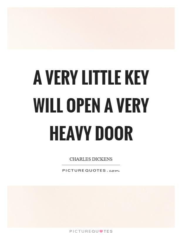 Door quotes door sayings door picture quotes page 4 for Door quotation