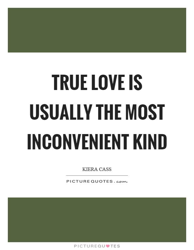 Inconvenient Quotes & Sayings | Inconvenient Picture Quotes