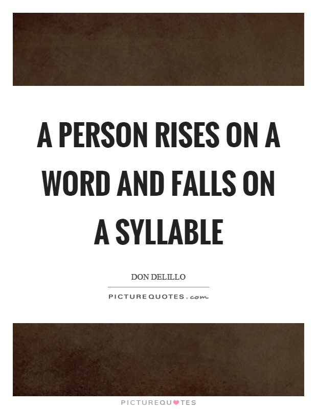 life and syllable words Syllable definition: a syllable is a unit of sound that creates meaning in language consonants join vowels to create syllables a syllable is one unit of sound in english syllables join consonants and vowels to form words syllables can have more than one letter however, a syllable cannot have.