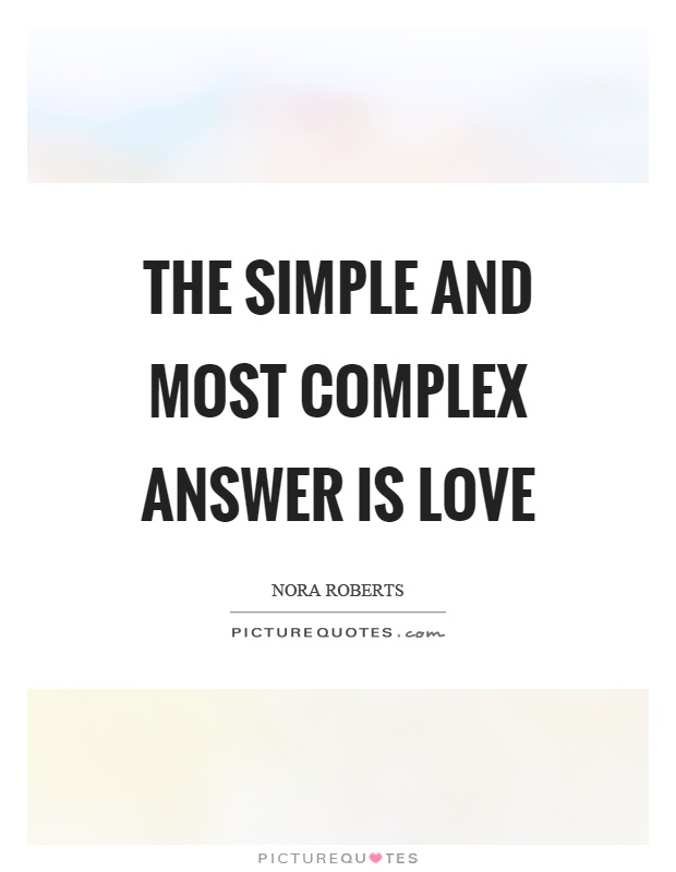 Simple Picture Quotes