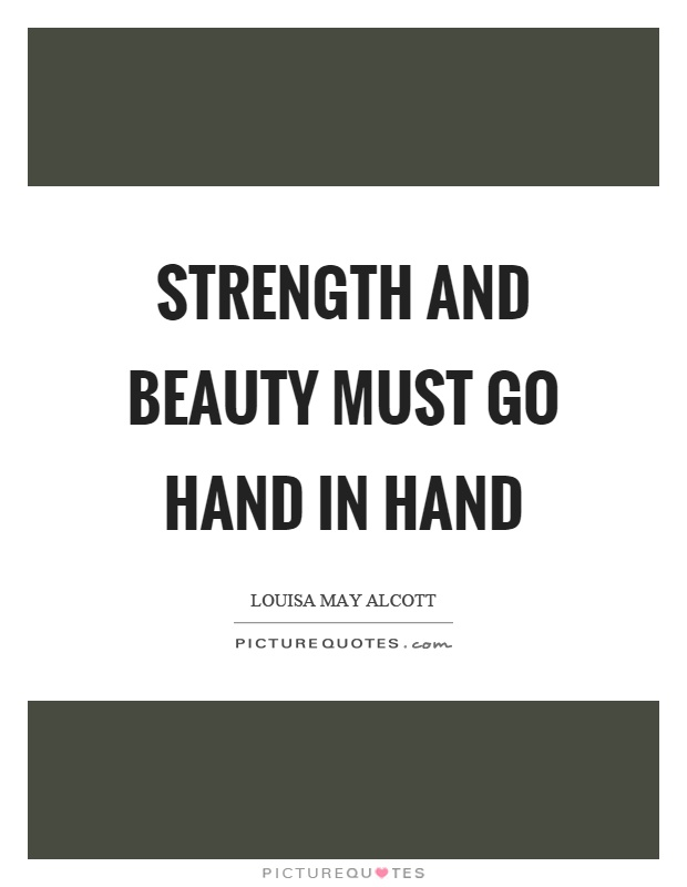 Quotes About Strength And Beauty Custom Quotes About Strength And Beauty Fascinating Quotes About Strength