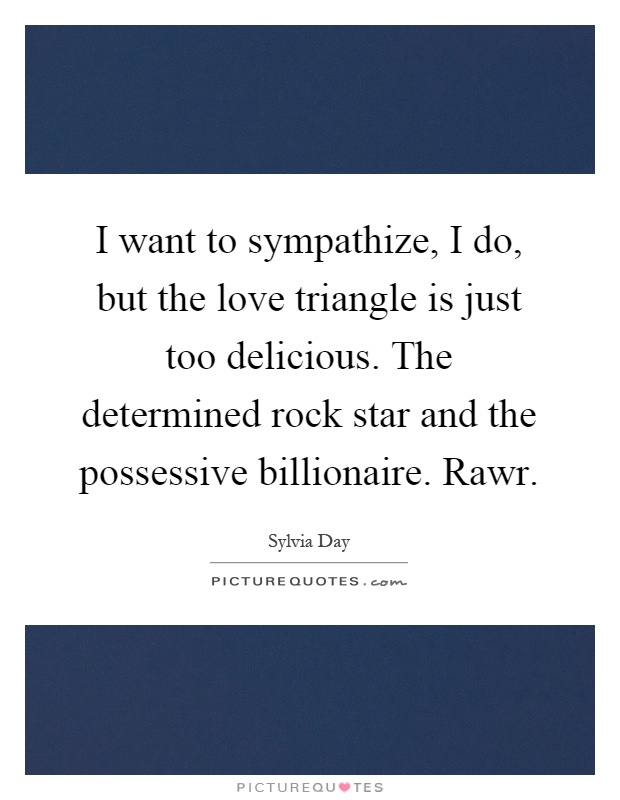 Love Triangle Quotes & Sayings Love Triangle Picture Quotes - 620x800 ...