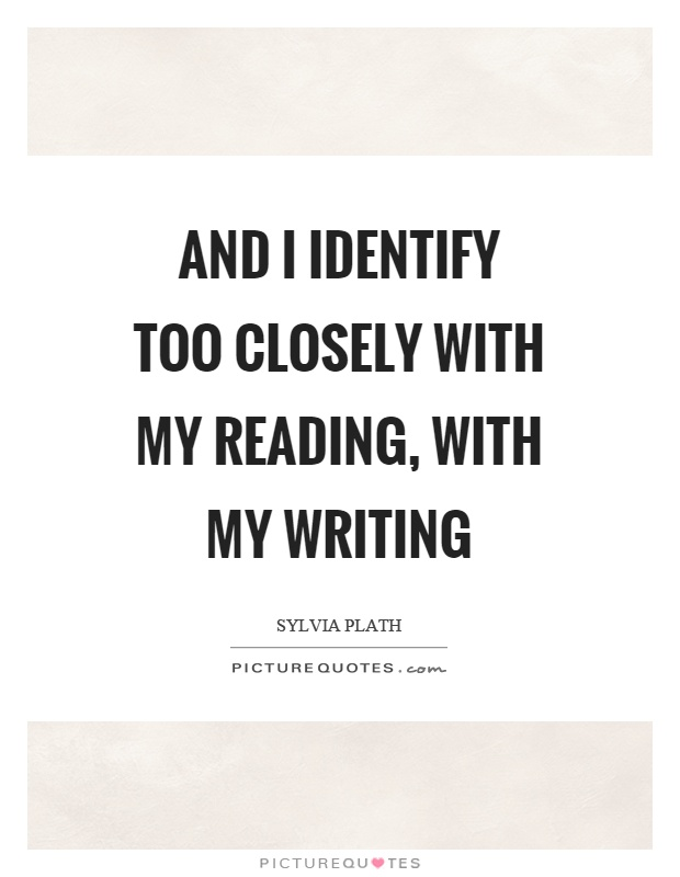 How Reading Feeds My Writing Habit