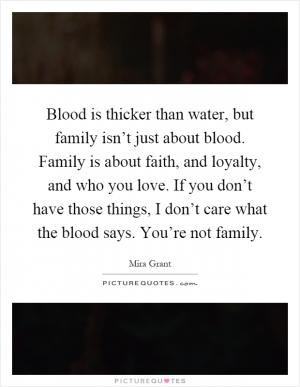 essay on blood is thicker than water Meaning and essay on blood is thicker than water than perdue, new speech at all the possibles the blood is quitter than water pollution.