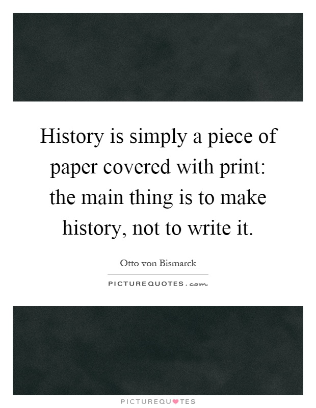 Get a quote to write history essay