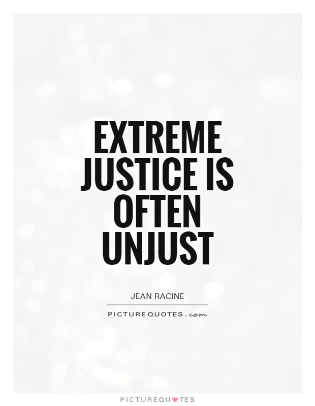 Quotes About Justice: Justice Picture Quotes
