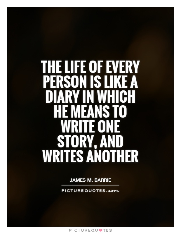 how to write a love story diary