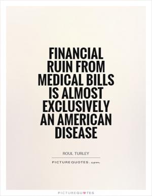 how to get medical bills forgiven
