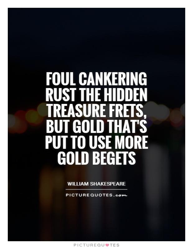 Rust Quotes