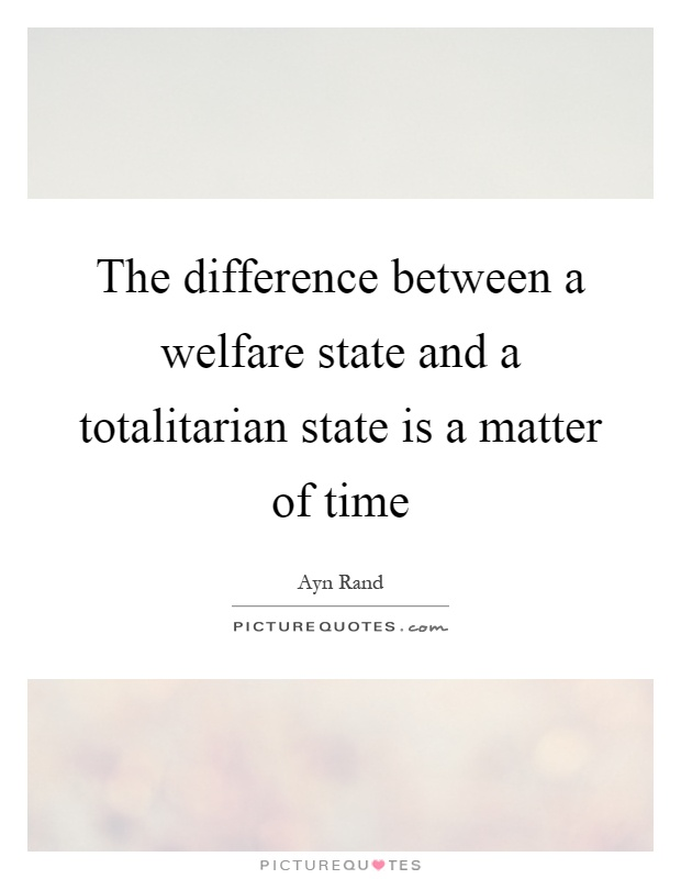 the differences between the totalitarian societies Home the holocaust — a guide for teachers nazi fascism and the modern totalitarian state totalitarian societies are what are two differences between a.