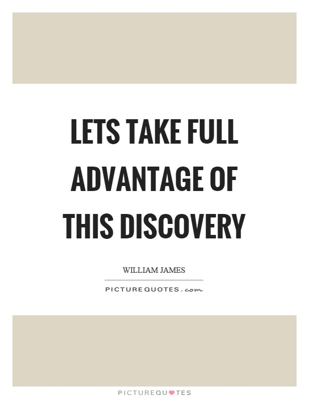 William James Quotes & Sayings (372 Quotations)