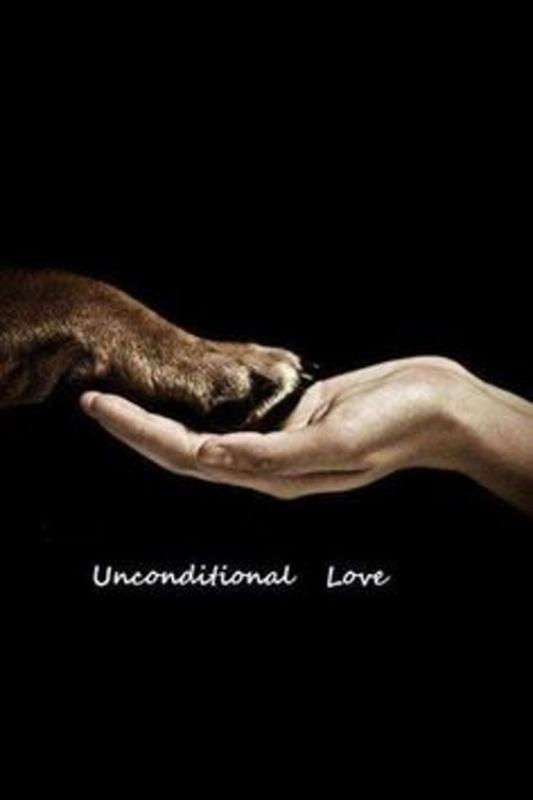 Unconditional love Picture Quote #1