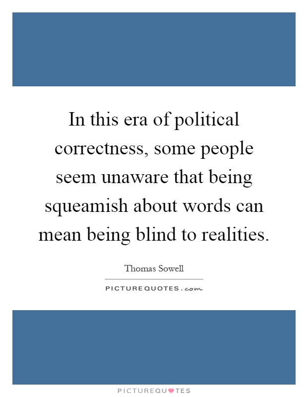essay about political correctness