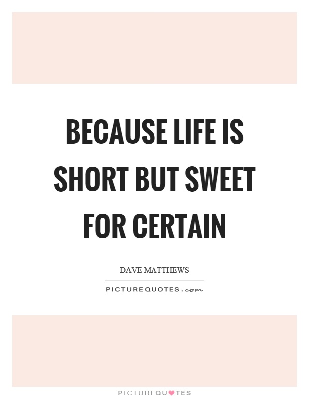 short but cute quotes