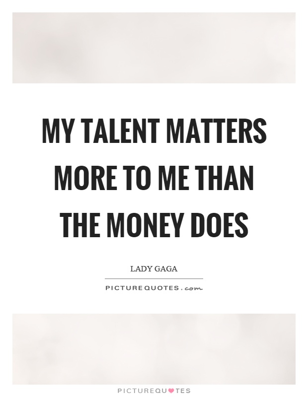 Talent Quotes | Talent Sayings | Talent Picture Quotes - Page 5
