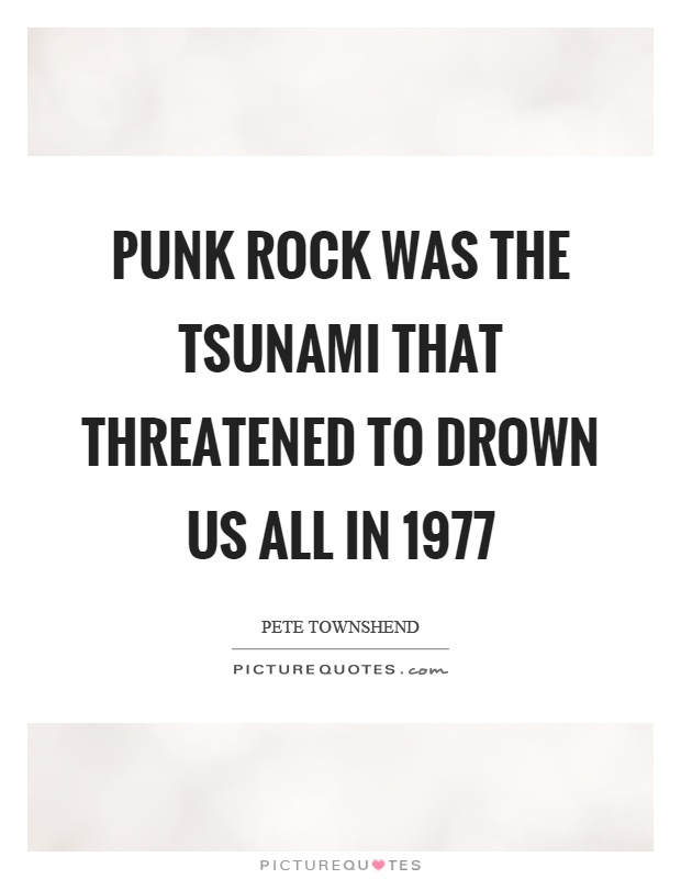 Punk Quotes | Punk Sayings | Punk Picture Quotes