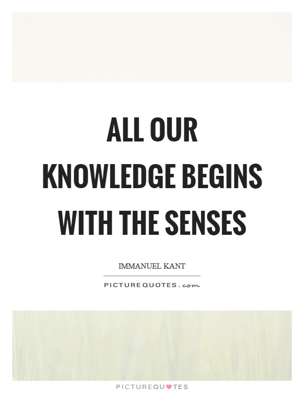 Quotes About Love And The 5 Senses : Senses Quotes Senses Sayings Senses Picture Quotes