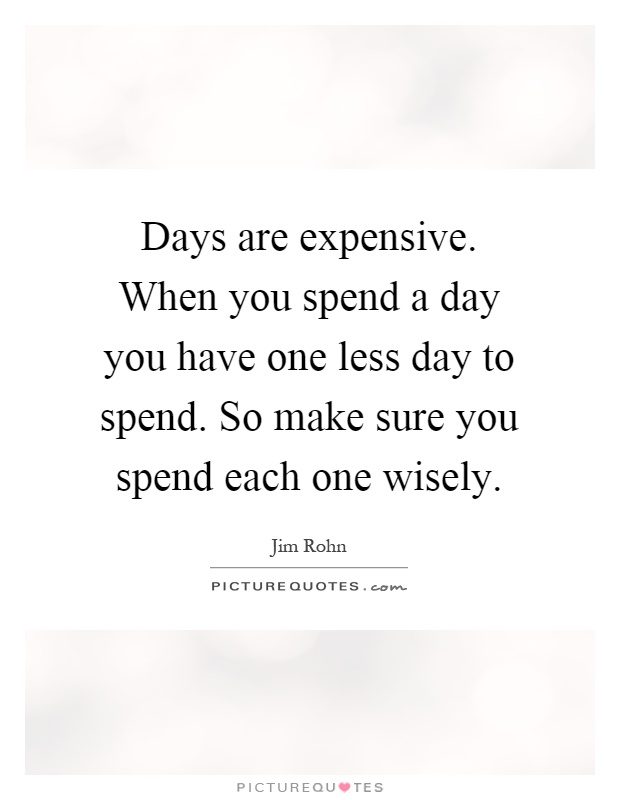 a day to spend as you How much time do we actually spend working at work by shaunacy ferro february 1, 2016  so if you're off-task for an hour a day.