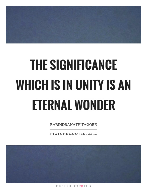 Short Slogans On Unity: Unity Picture Quotes