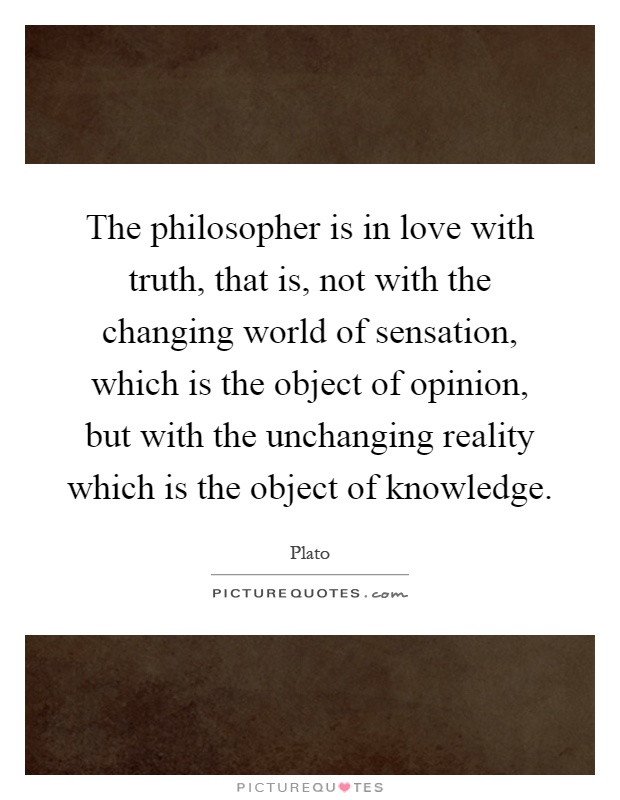 Philosophical Eggs