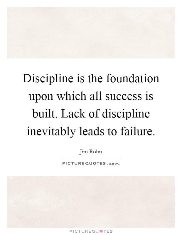 discipline the way to success Each year, hundreds of thousands of students are subjected to corporal punishment in public schools despite the many problems associated with the hitting or paddling of students, corporal punishment is a legal form of school discipline in 20 states.