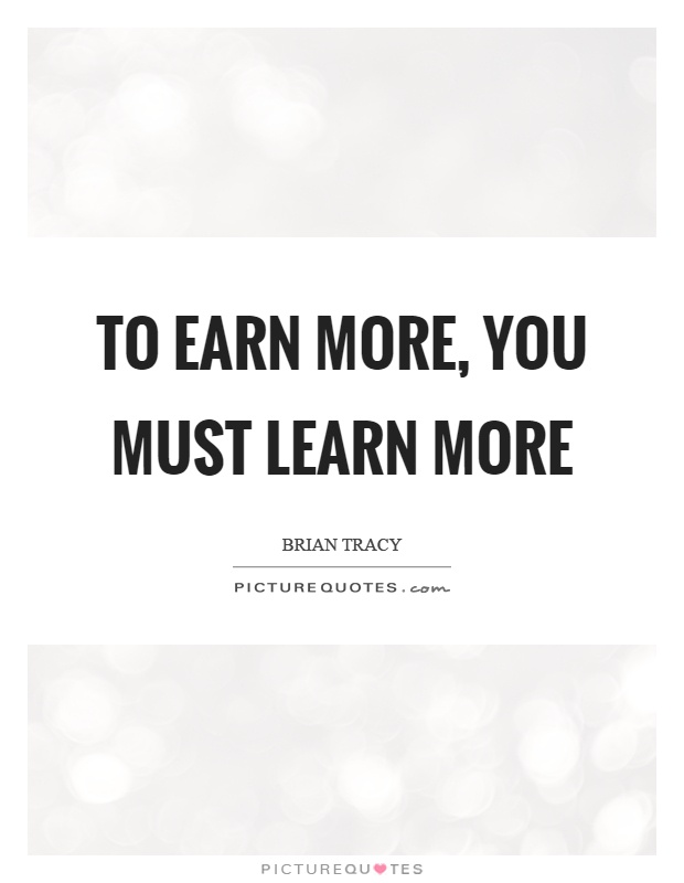 35 Inspiring Quotes About Learning - Dashe & Thomson