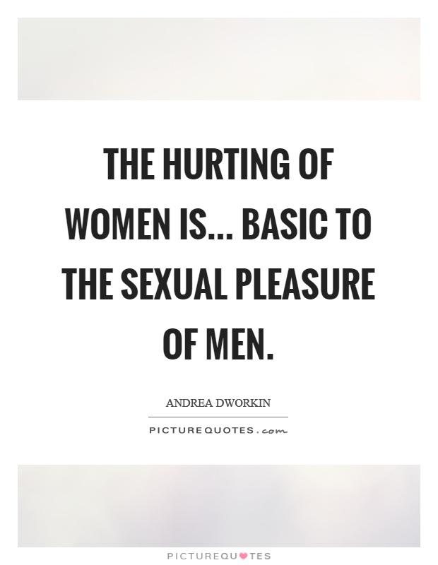 Sexual Pleasure For Men
