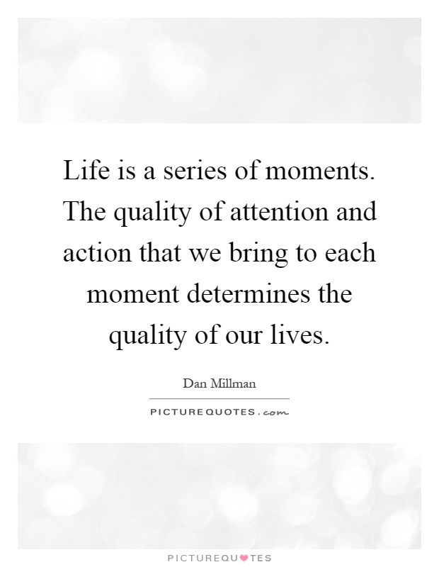 Dan Millman Quotes & Sayings (113 Quotations) - Page 3
