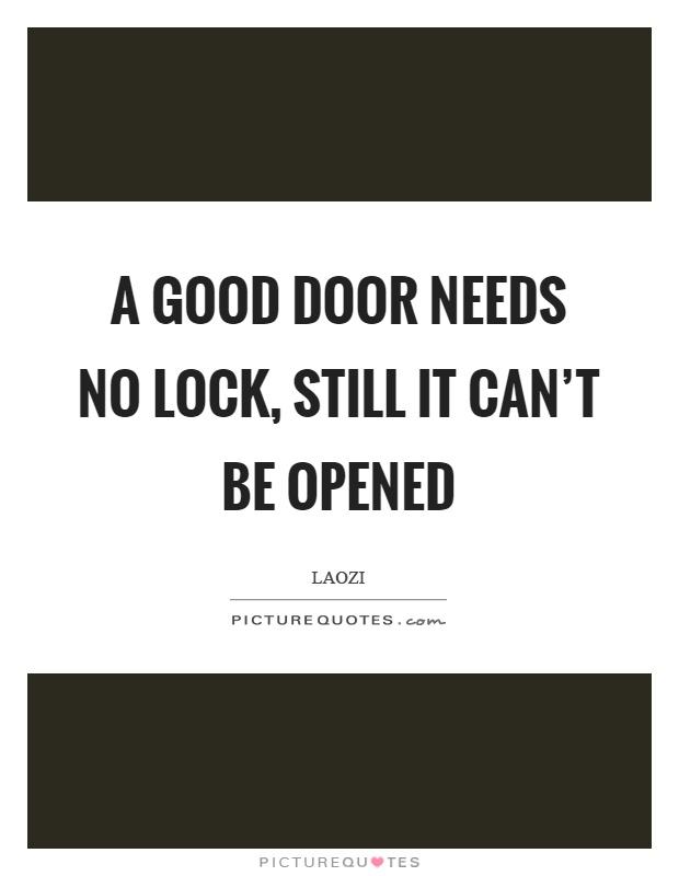 Door quotes door sayings door picture quotes page 6 for Door quotation