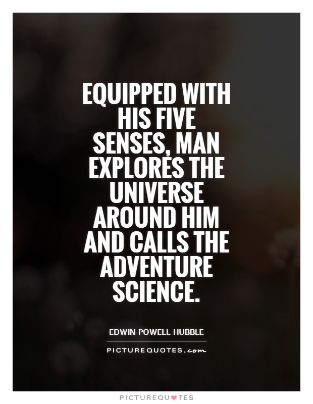 Quotes About Love And The 5 Senses : Universe Quotes Universe Sayings Universe Picture Quotes - Page 3