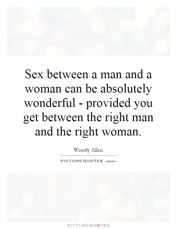 daimonds women and men sex quotes