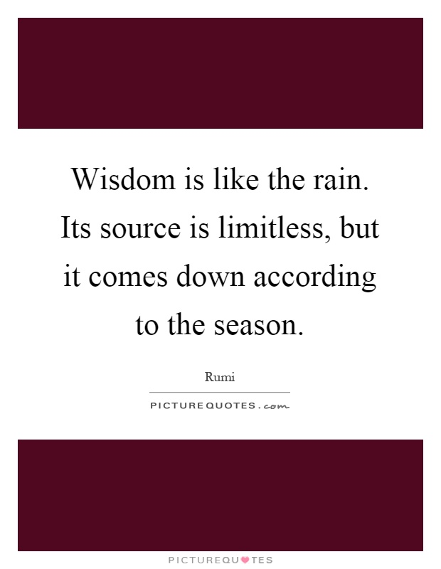 Source is limitless but it comes down according to the season quote 1